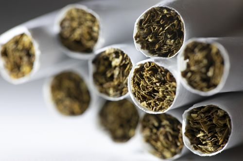 Could tobacco cure coronavirus? Don't laugh