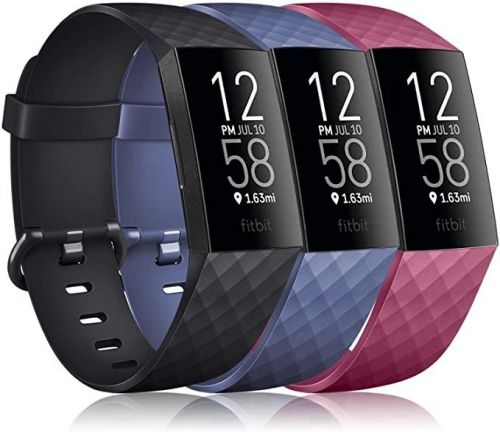 Dress up your Fitbit Charge 4 with one of these awesome bands