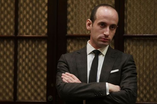 Stephen Miller defends Trump's national emergency declaration