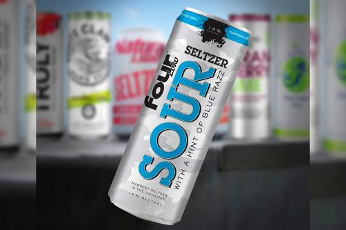 Four Loko teases hard seltzer with 14 percent alcohol