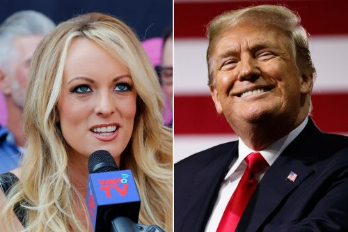 Judge signals he may dismiss Stormy Daniels' defamation suit against Trump