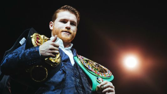 What is Canelo Alvarez's net worth? Breaking down how much the boxing star earns