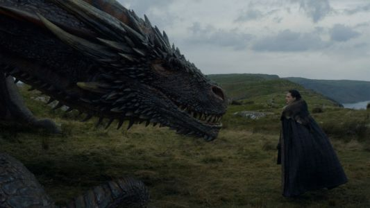 George R. R. Martin confirms that, yes, Game of Thrones is a climate change parable