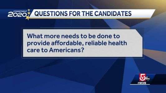 What health care improvements do the 5th District candidates think are needed?