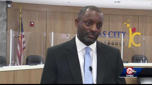 Kansas City Public Schools working to revise policy to limit student suspensions