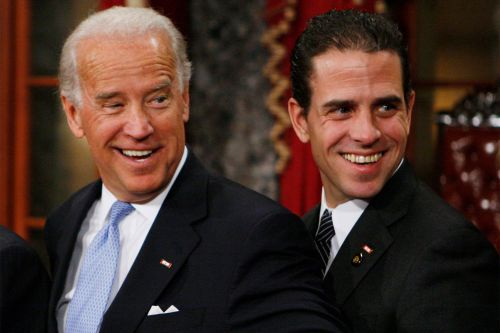 Veep Joe Biden skirted 'no see' mail law with private accounts: Devine