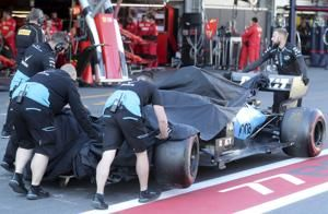 Miserable season hits new low for storied Williams