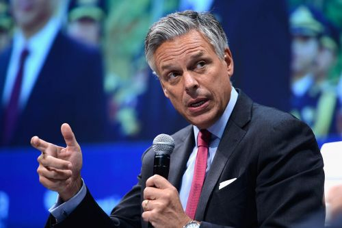 Jon Huntsman launches another run for Utah governor