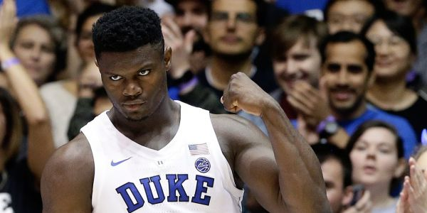 Zion Williamson may have improved the weakest aspect of his game and it could be a game-changer