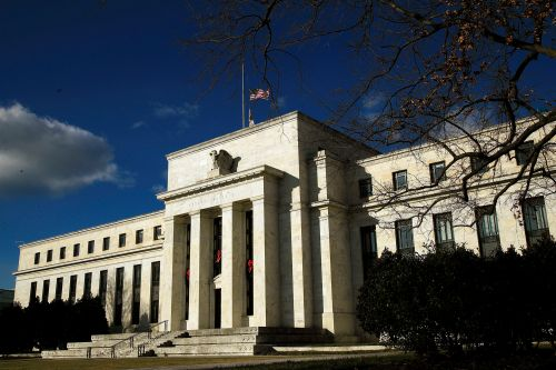 Fed signals two interest rate hikes by 2023 as inflation soars