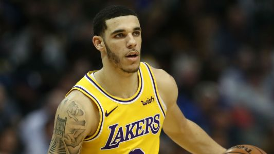 Lakers G Lonzo Ball hints at leaving Big Baller Brand for Nike deal