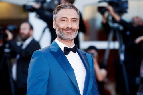 Official: Taika Waititi to co-write and direct 'Star Wars' film