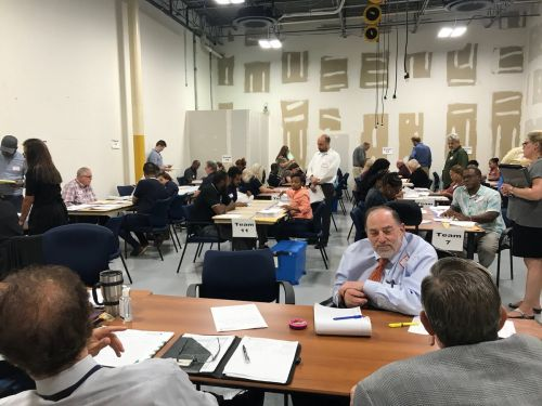 Recount in Baltimore County Democratic county executive's race could be complete by Saturday
