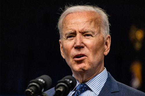 Biden now willing to drop corporate tax hike to get infrastructure deal done