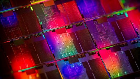 Bob Swan: The competition never sleeps, but Intel is waking up