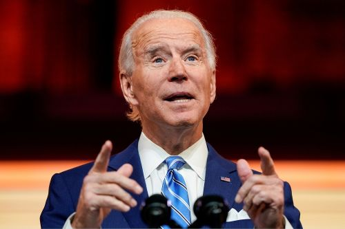 Joe Biden names members of Presidential Inaugural Committee