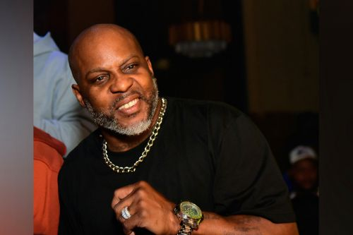DMX remains on life support, his manager confirms amid online rumors about his death