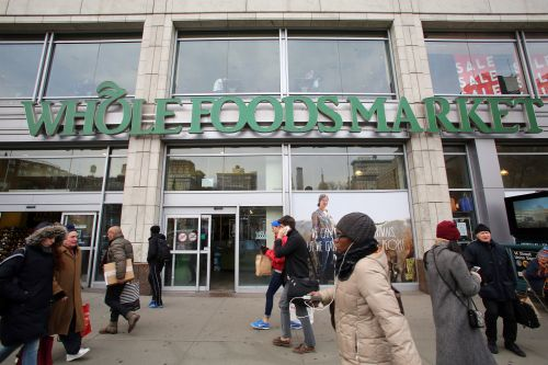 Whole Foods signs lease for 63 Madison Avenue