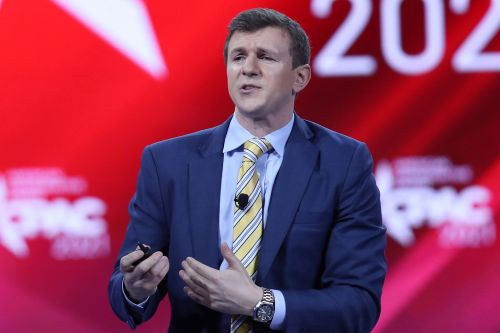 Project Veritas founder James O'Keefe's Twitter suspended after CNN exposé