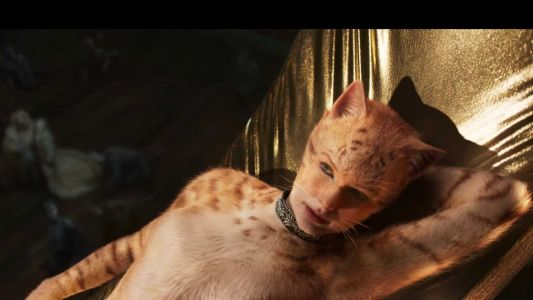 The 'Cats' trailer is here and it's horrifying the internet