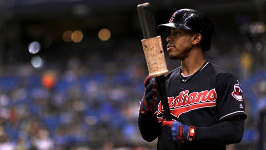 Indians' Francisco Lindor pleads with MLB teams to extend netting after foul ball hits little boy