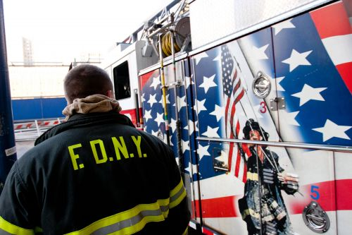 FDNY candidates lied about losing family in line of duty
