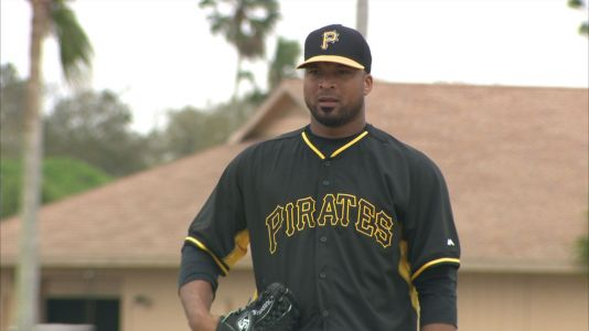 Francisco Liriano hopes return to Pirates sparks turnaround: 'I have a lot of good memories in Pittsburgh. Hopefully, it will continue this year, too.'