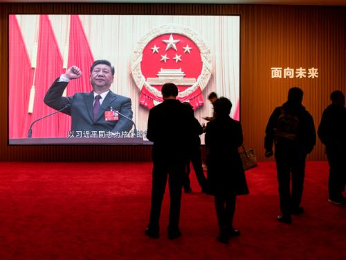 Elizabeth C. Economy book excerpt: China's new terms of engagement