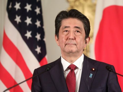 Japan's prime minister made a historic trip to Tehran to ease US-Iran tensions. It was a disaster
