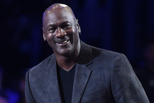 Michael Jordan's 'trove' of gifts to bodyguard up for auction