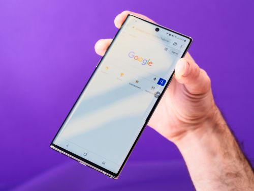 Samsung appointed a new mobile boss as it faces 'peak smartphone' and competition from all sides