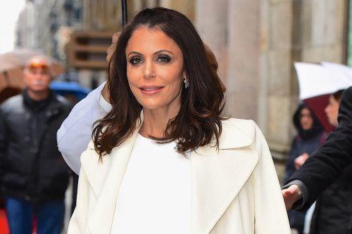 Bethenny Frankel tweets she is married after 'RHONY' exit