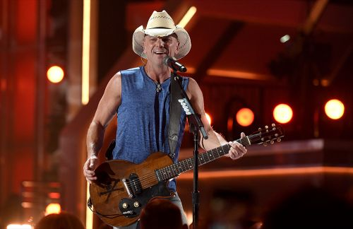 Kenny Chesney kicking off 2019 tour in Louisville
