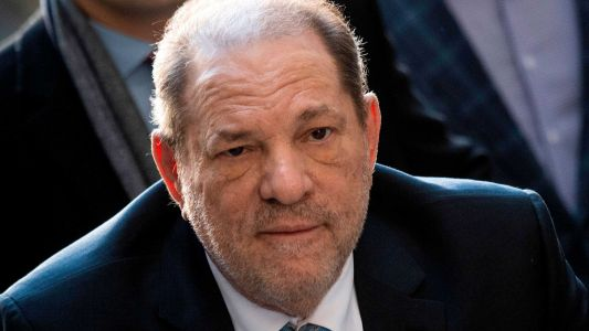 Judge OKs Weinstein bankruptcy plan with $17 million for victims