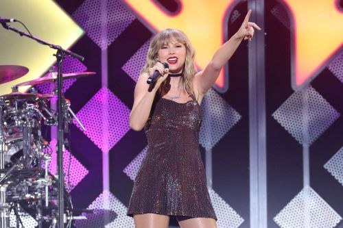 Jingle Ball 2019: Birthday girl Taylor Swift and Santa-suited Lizzo rule the stage