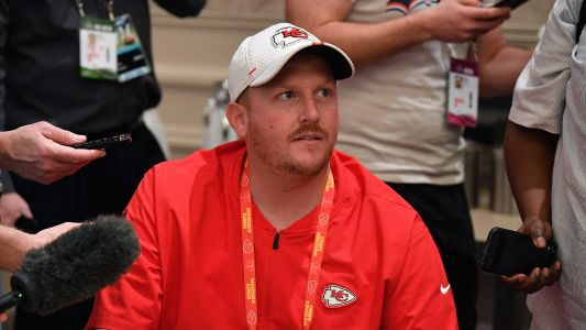 Ariel Young, child injured in crash involving former Chiefs coach Britt Reid, has brain injury