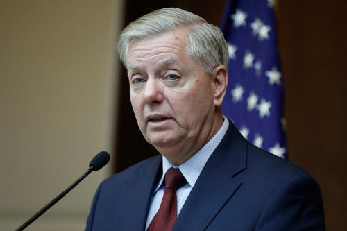 Lindsey Graham predicts IG's Russia probe report will show 'system off the rails'