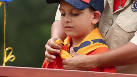 This NKY Cub Scout pack is officially allowing girls to join