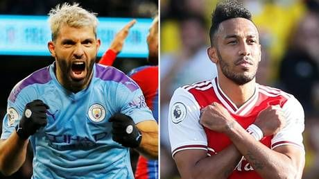 Premier League to return on June 17 as reigning champs Manchester City face Arsenal after THREE MONTH lockdown
