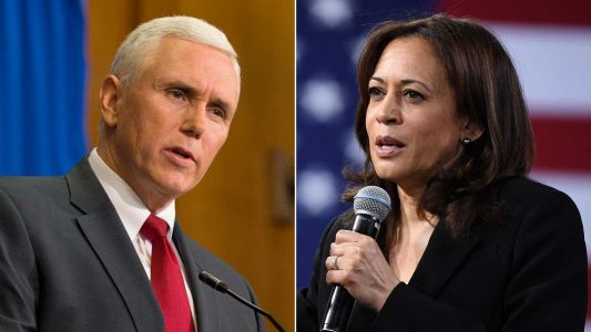 Kamala Harris, Mike Pence scheduled to face off at debate