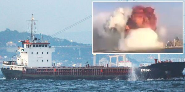 The ship carrying the ammonium nitrate that blew up in Beirut was abandoned in 2014 by a Russian businessman, who has said nothing since the explosion