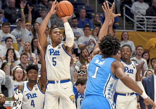 Offensive mismatches, Au'Diese Toney's value and more observations from Pitt's win against North Carolina