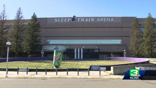 Sleep Train Arena will open next week amid COVID-19 surge