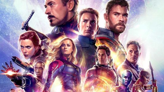 'Avengers: Endgame' getting re-release in bid to dethrone 'Avatar' as highest grossing film