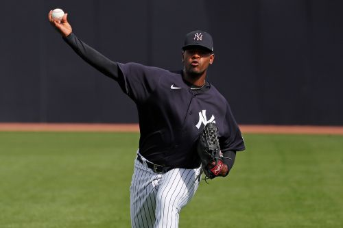 Yankees' Luis Severino headed for Tommy John surgery