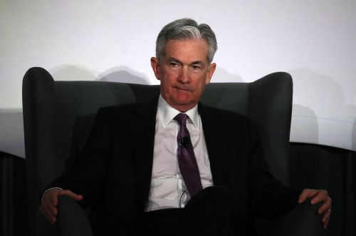 Fed holds rates steady; signals end to increases for 2019