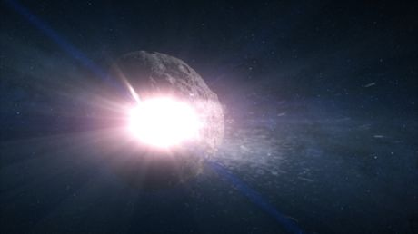 Two asteroids to race past Earth as NASA pens deal with Space Force to bolster planetary defenses