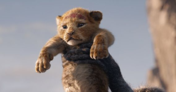 'The Lion King' remake is projected to far outpace the original at the box office in its opening weekend, but will face a tougher battle after