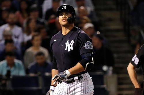 Giancarlo Stanton is latest Yankees star to suffer injury
