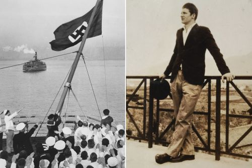 How one man launched a mutiny on a Nazi ship in New York City